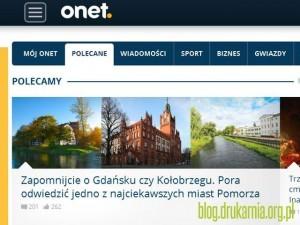 Słupsk - miasto które warto odwiedzić