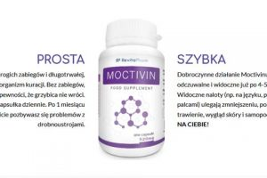 moctivin - opinie